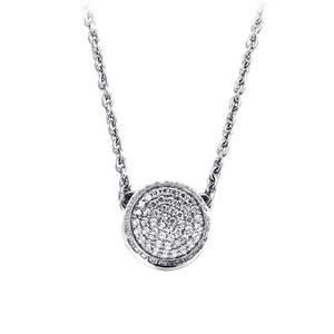 Bilde av Love Bowl Necklace