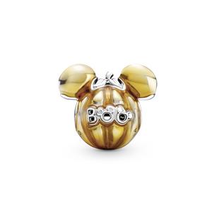 Bilde av Disney Mickey Mouse Pumpkin Charm